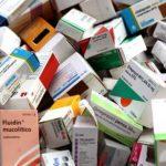 que hacer con los medicamentos caducados