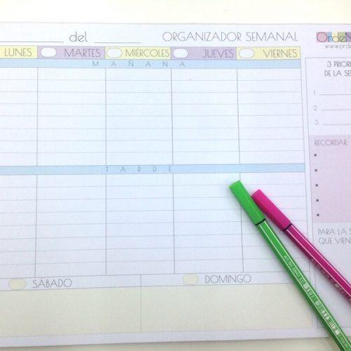 planificador-semanal-tienda