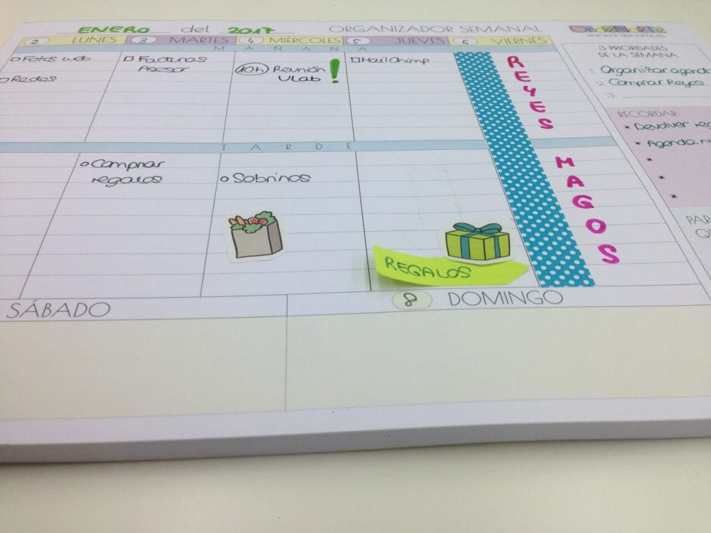 planning-semanal