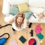 guia para limpiar la casa en 30 minutos