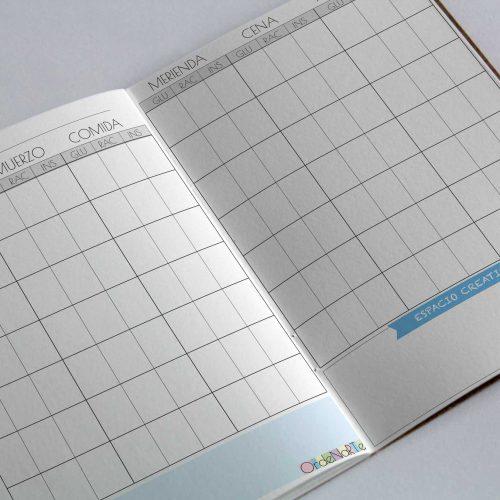 cuaderno diabetes