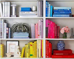 libros-ordenados-colores
