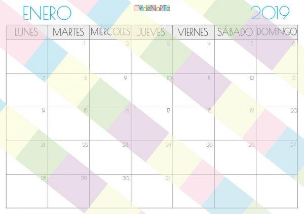 calendario-2019-oficina
