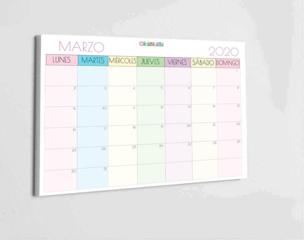 calendarios-meses-ordenarte