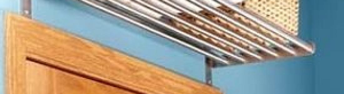 Soluciones de almacenaje para ba os peque os y con poco - Soluciones de almacenaje ...